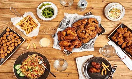 Foodie Feature: Bonchon
