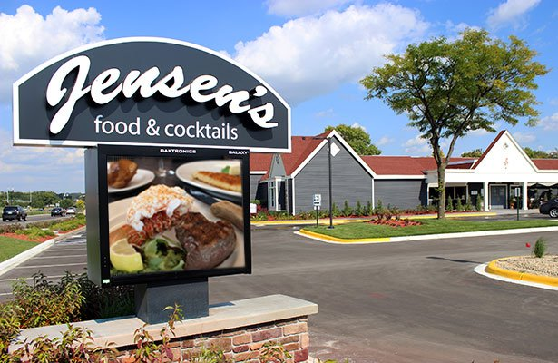 Foodie Feature: Jensen's Food & Cocktails