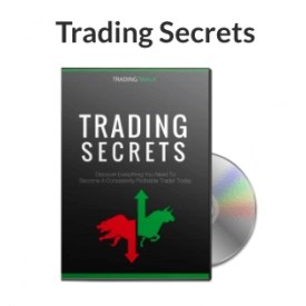 Trading Walk Trading Secrets Video Course