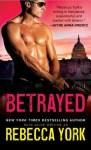BetrayedCover