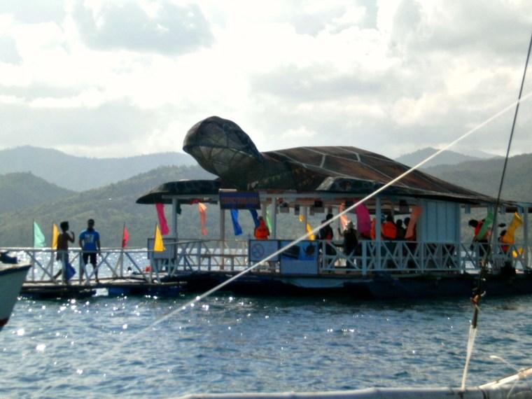 Pambato Reef, Honda Bay, Puerto Princesa, Palawan; Puerto Princesa itinerary; D.I.Y. Puerto Princesa; D.I.Y. Honda Bay island hopping; What to do in Puerto Princesa;