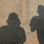Travel Theme: Shadows