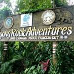 Puerto Princesa: Ugong Rock