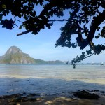 El Nido: Sights along the Shore