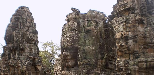 Angkor Complex, Siem Reap, Cambodia