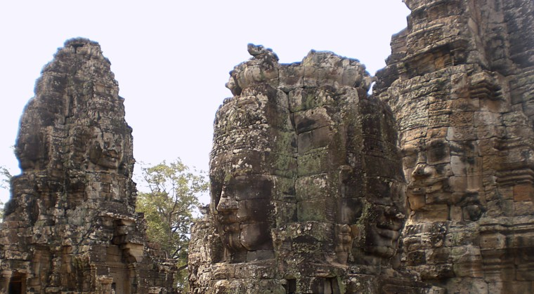 Angkor Complex, Siem Reap, Cambodia