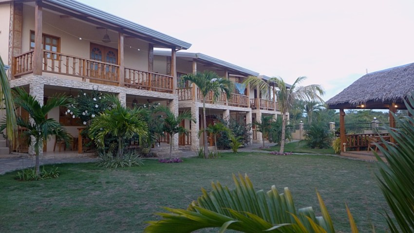 Alona 42 Resort, Panglao, Bohol