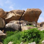 A Weekend in Hampi (Part 1)