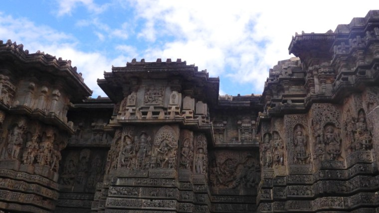 Weekend in Chikmagalur; What to do in Belur and Halebidu; D.I.Y. Chikmagalur, Belur and Halebidu