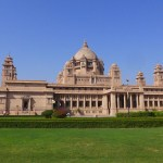 Northern India Journey – Day 2 Umaid Bhawan Palace