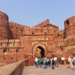 Northern India Journey – Day 4 Agra Fort