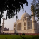 Northern India Journey – Day 4 Taj Mahal