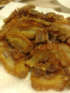 Bagnet; What to eat in Ilocos; Ilocos dishes to try; Must-eat Ilocano dishes