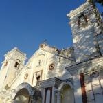 Sinait's Sto. Cristo Milagroso Church