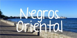 Negros Oriental; Backpacking Philippines