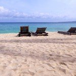 Boracay: Lazing around Puka Beach