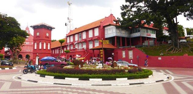 Melaka travel blog; Melaka day trip itinerary; Melaka travel guide; Melaka activities