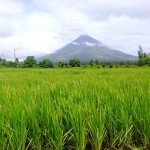 Chasing Mayon Volcano