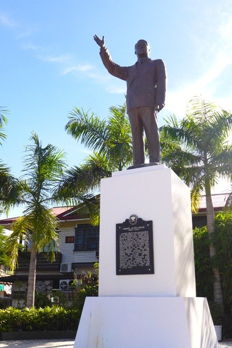 Roxas City Heritage Walk; D.I.Y. Roxas City tour; What to do in Roxas City