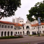 More on Singapore's Civic District
