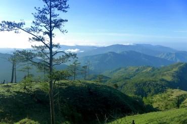 Mt. Ugo, Itogon, Benguet