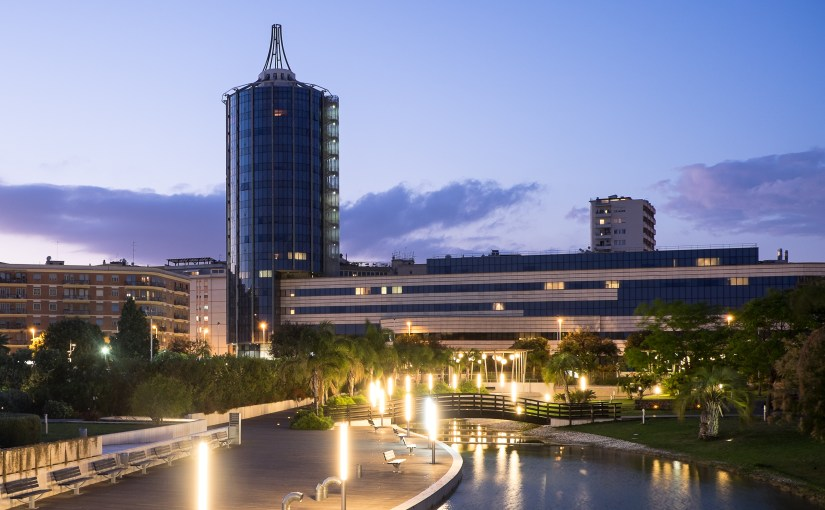 Report: EuroVis 2015