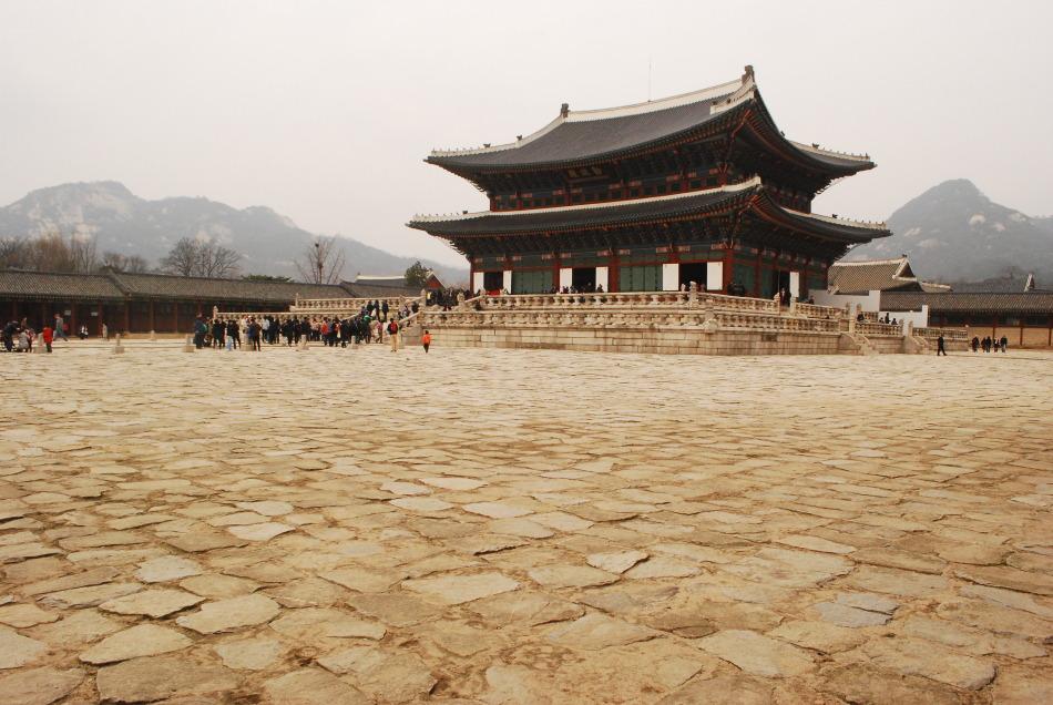 GyeongbokgungPalace
