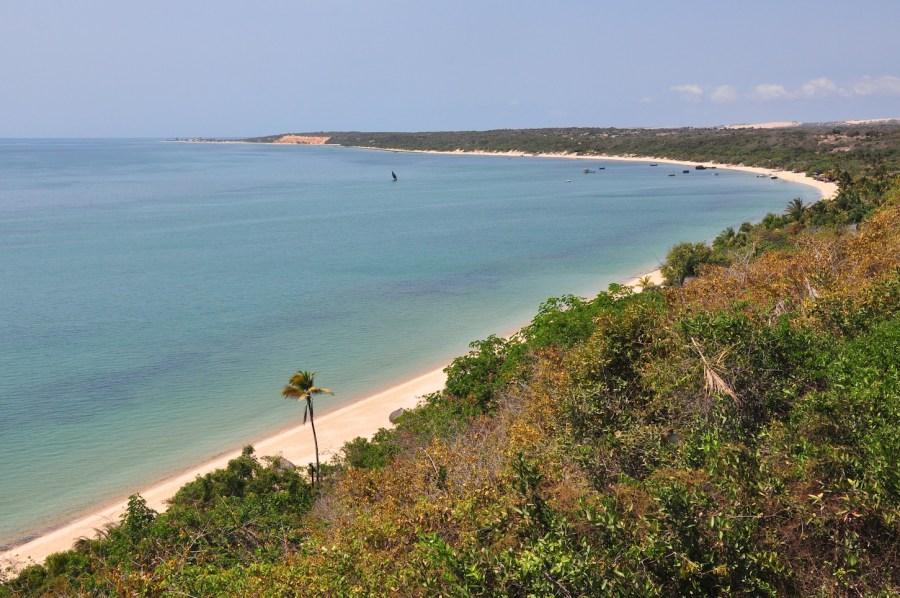 Bazaruto Island