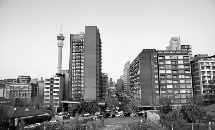 Johannesburg's Second Golden Age