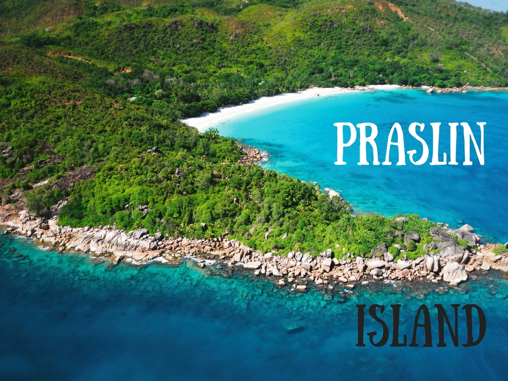 Seychelles: Praslin Island