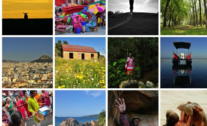 2016 in Photographs