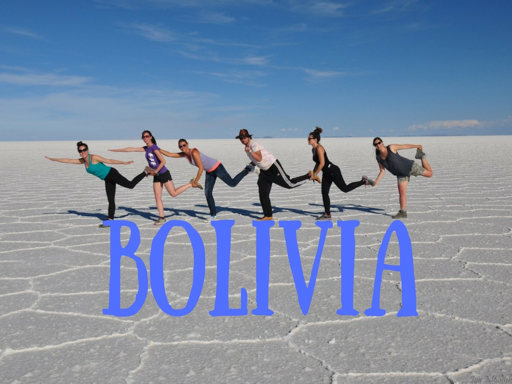 Bolivia: Why it should be on your bucketlist