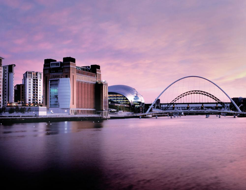 13 random things you didn't know about NewcastleGateshead