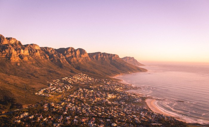 Reasons to love South Africa and 7 random facts