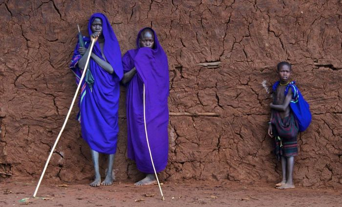 16 fascinating facts about Ethiopia