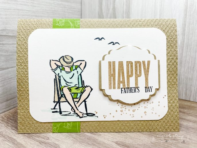 3 Ideas Using A Good Man Father's Day
