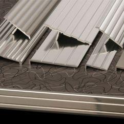 Aluminum Kitchen Chairs Target Storage Countertop Edging & Trim   Table ...