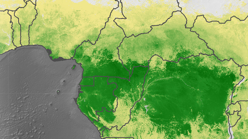 APP – Applied Remote Sensing for Protected Assets