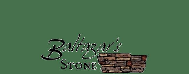 Baltazar's Logo