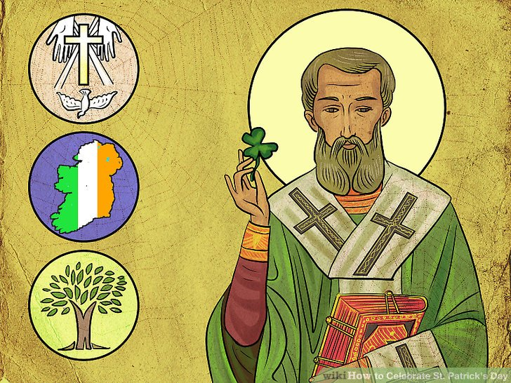 Debunking Some Myths about St. Patrick