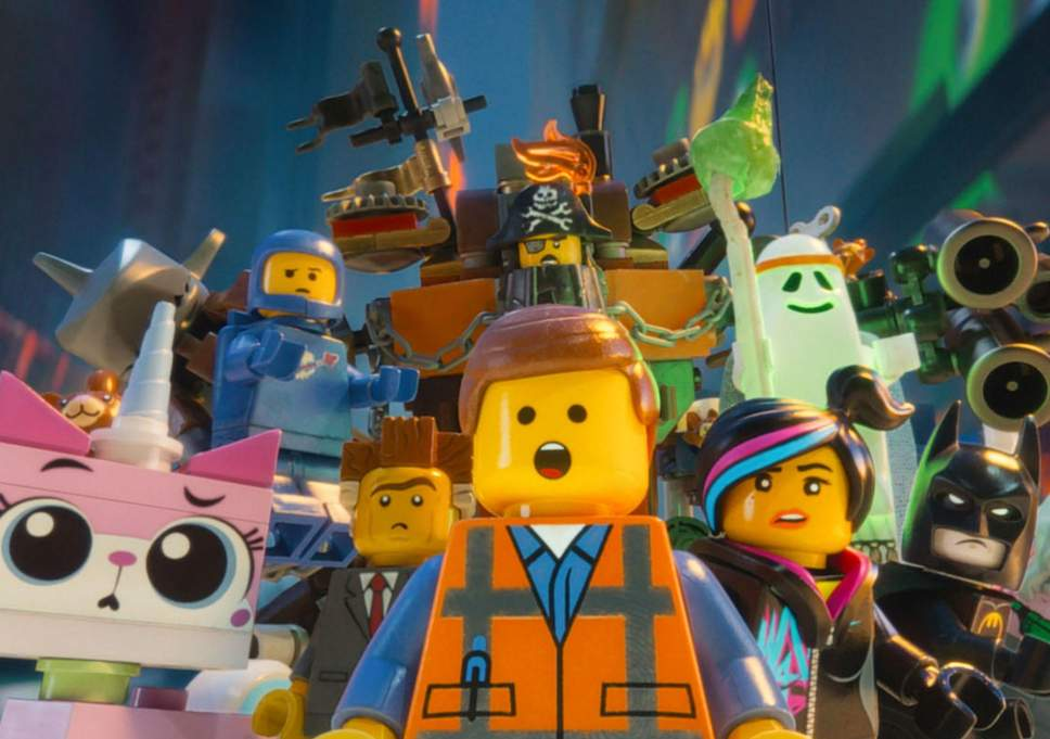The Lego Movie 2: The Second Part Confirms that Everything is Awesome