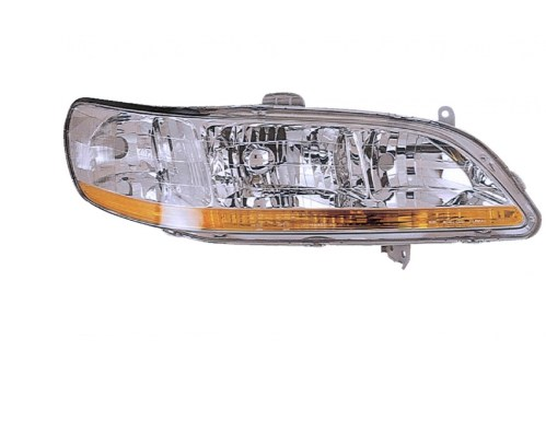 small resolution of accord 98 00 right headlight assembly sedan coupe nsf