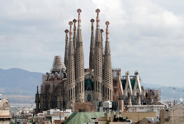 7 Incredible Travel destinations in Spain