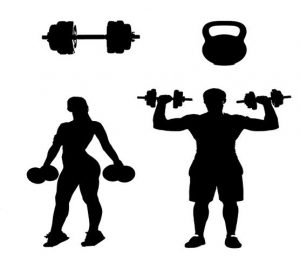 Prevent Obesity Workout