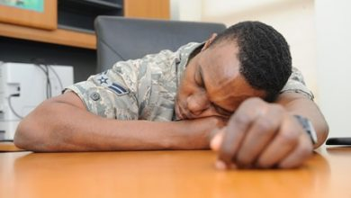 how to fight sleep deprivation