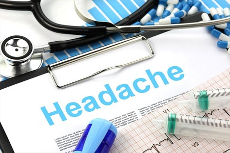 Tips To Get Rid Of Headache
