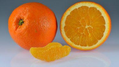 Health Benefits Of Eating Oranges Everyday