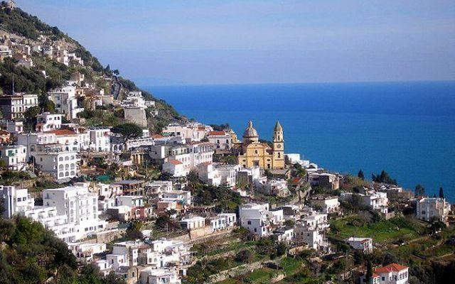 Visit Praiano