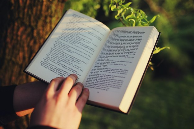 The Importance And Benefits Of Reading Books