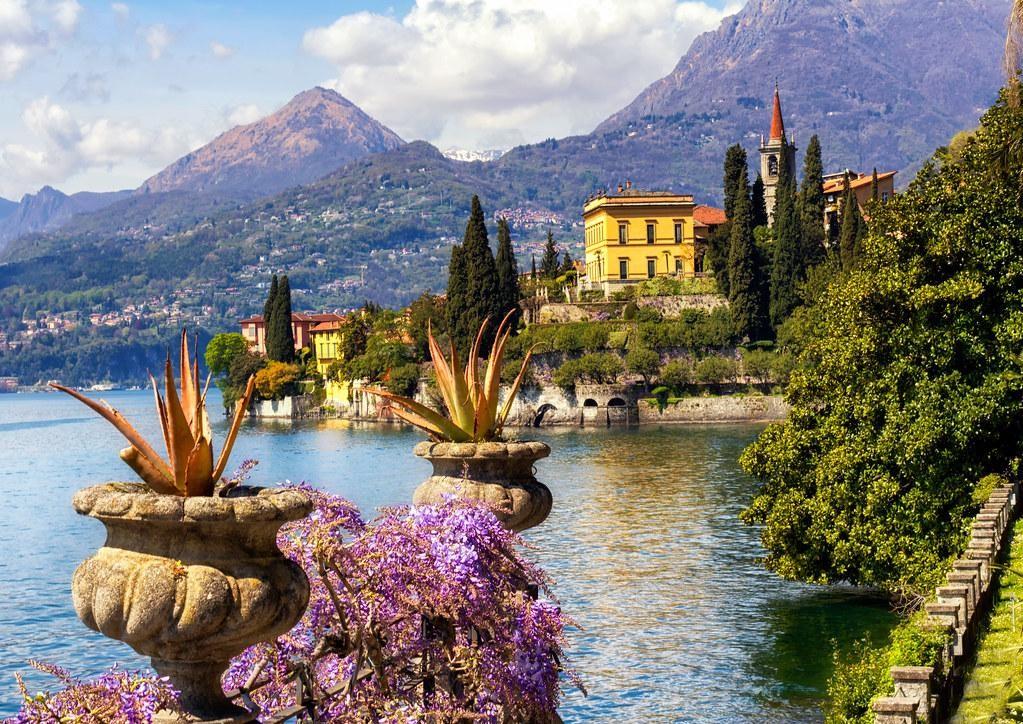 Visit Varenna, Lake Como